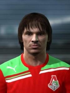 Dmitriy Loskov