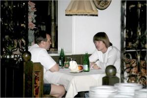 С Борисом Жигановым